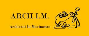 Logo Arch.I.M.