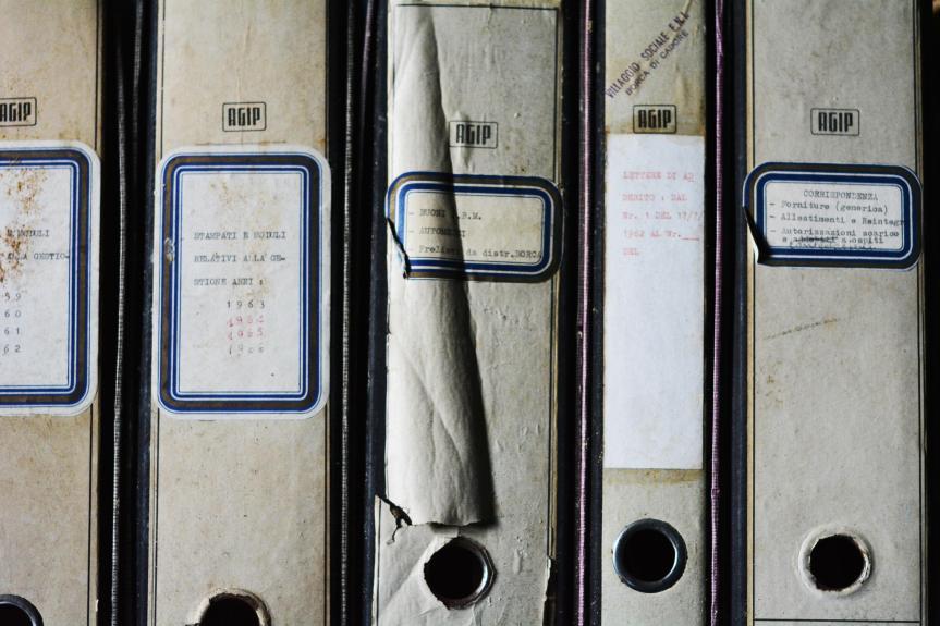 Archivio Progettoborca: i risultati della prima Archim Summer School | 10 dicembre, ex Villaggio Eni Corte diCadore
