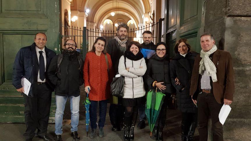 Lavoro autonomo: la Coalizione 27F apre un tavolo con il Sindaco DeMagistris